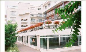 ehpad le parc des salines 2 dans le 68100 mulhouse. Black Bedroom Furniture Sets. Home Design Ideas