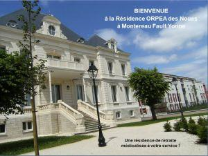 Residence Les Noues
