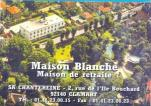 Residence Maison Blanche Chanterein